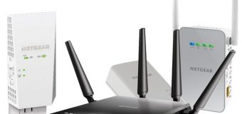 Netgear's New Nighthawk X4S AC2600 router and Range extenders