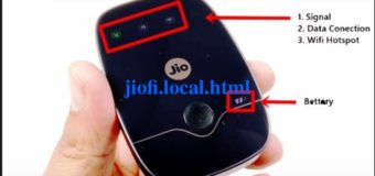 Jiofi.local.html – All You Need to Know About JioFi 2/3 Login & Password
