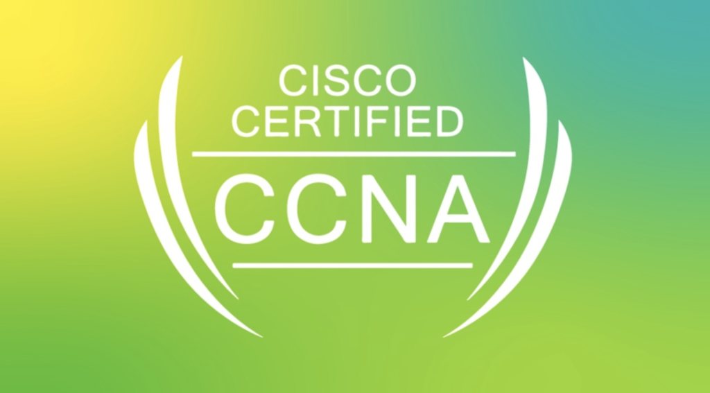 CCNA course training